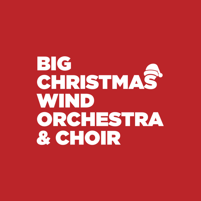 Big Christmas Wind Orchestra and Choir logo